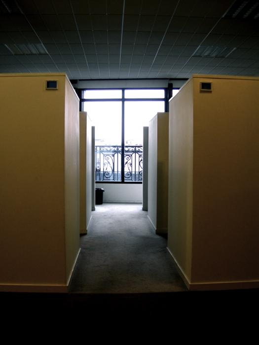 bureaux / office