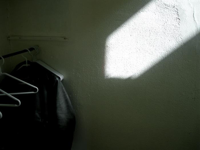 porte-manteaux / hangers