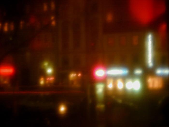 lumières / lights