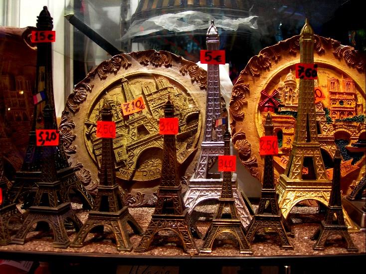 Paris pas bien cher