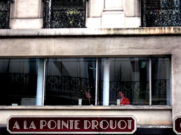 À la Pointe Drouot