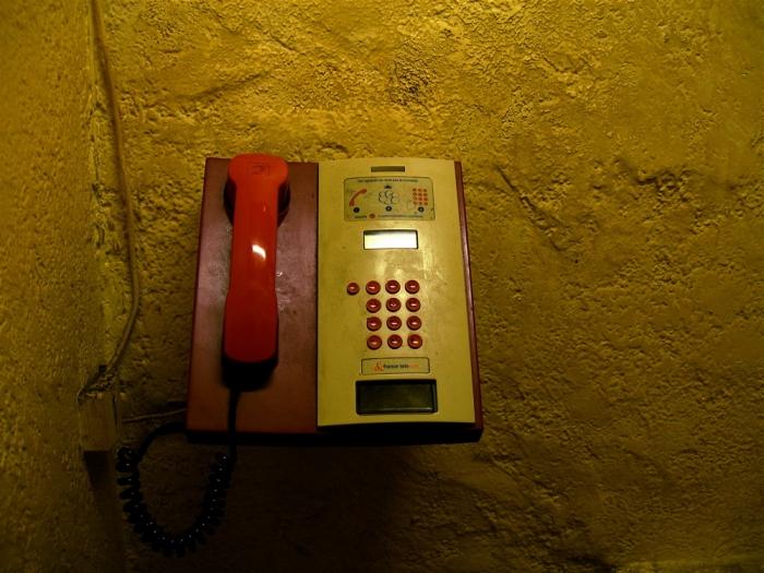 téléphone / telephone