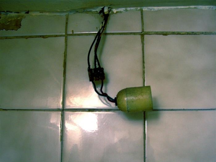 douille / socket
