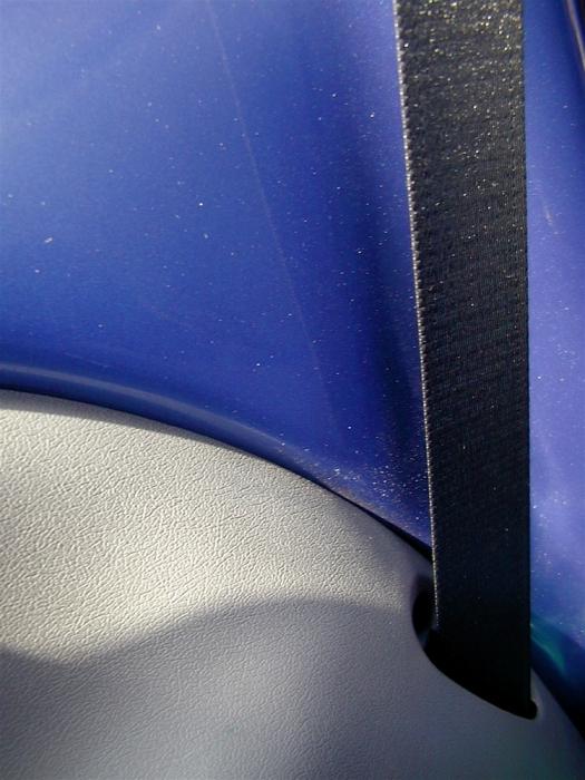 ceinture de sécurité / safety belt