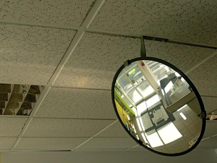 plafond / roof