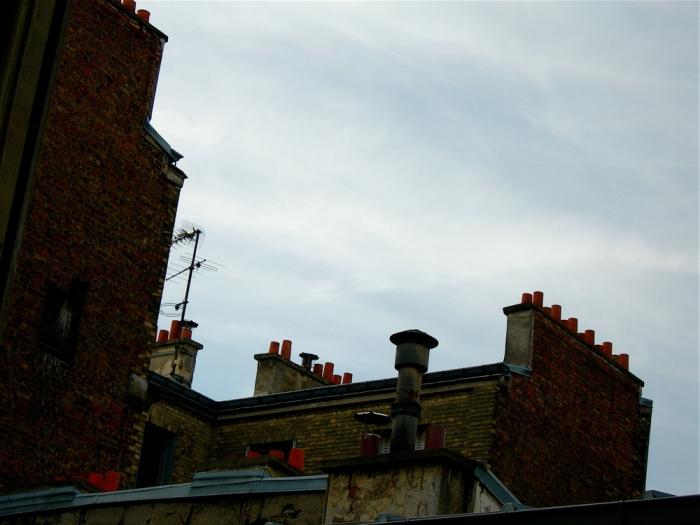 cheminées / chimneys