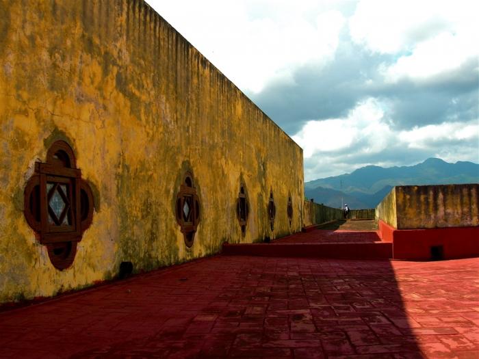 murs / walls