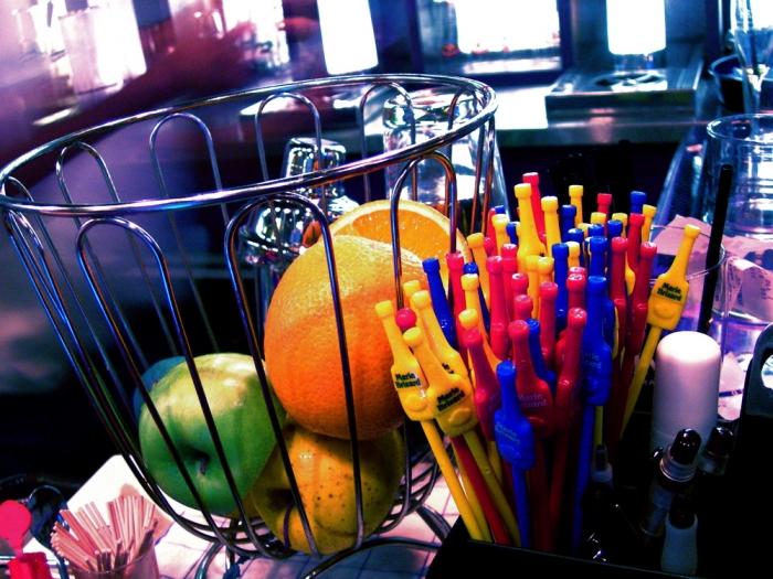 fruits / fruits