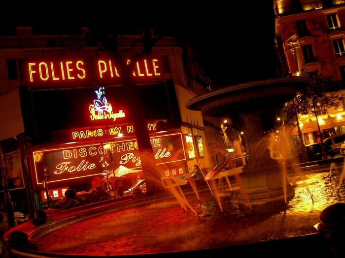 folies pigalle