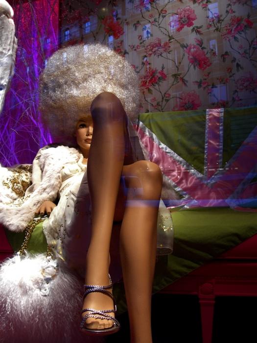 jambes / legs