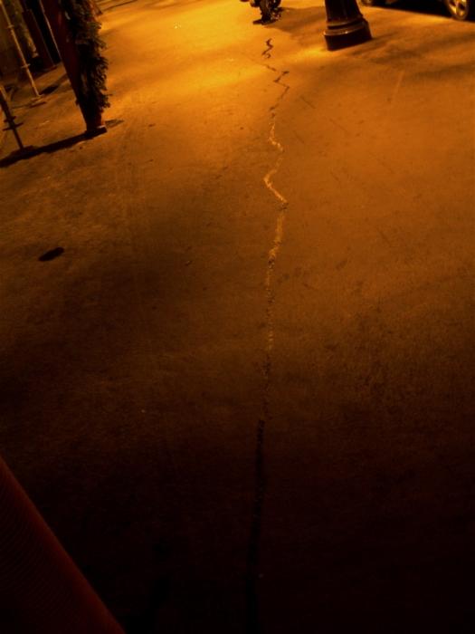 chemin / path