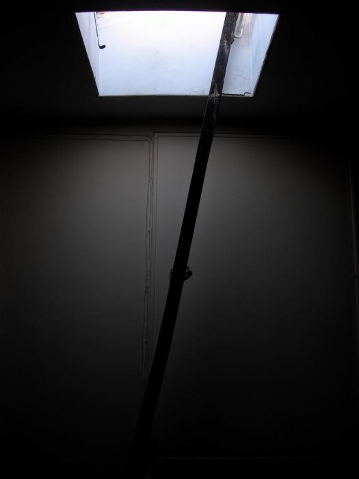 échelle / ladder