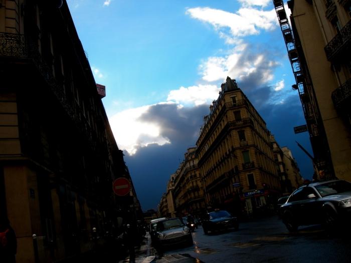 ciel / sky