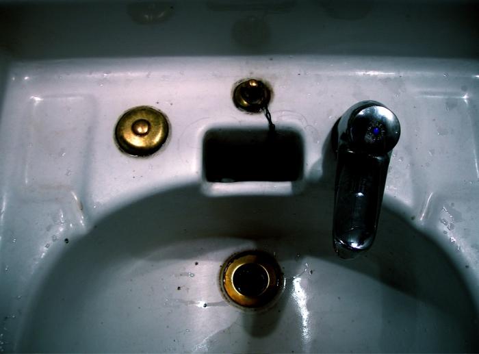 robinet / tap