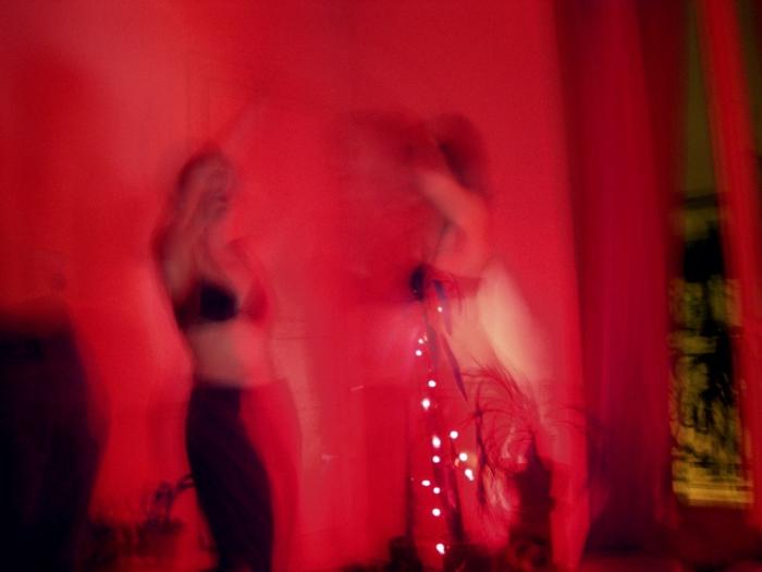 danse / dancing