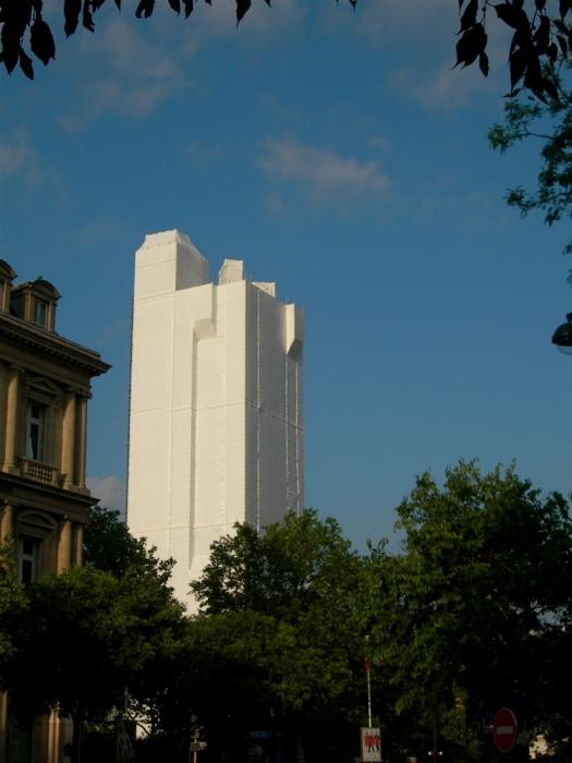 monolithe / monolith