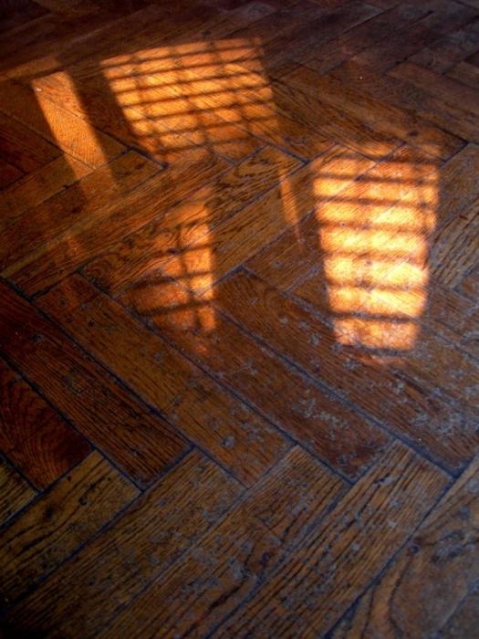 plancher / floor