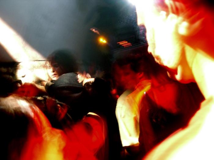 foule / crowd