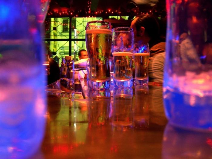 les dalton de la bière / beer daltons