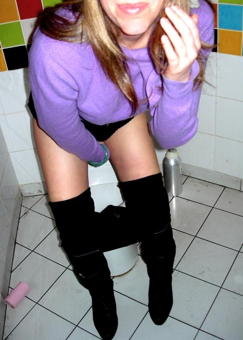 toilettes / toilets