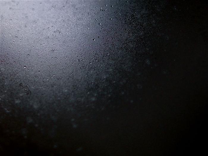 buée / mist