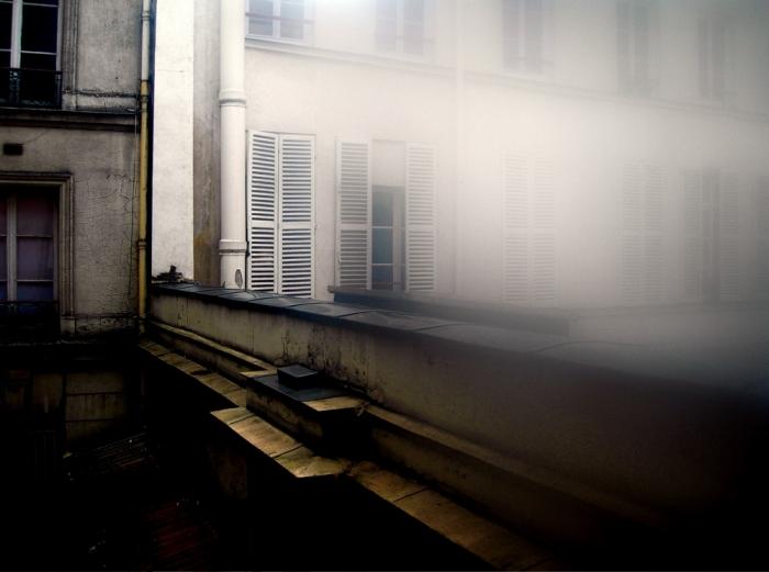 buée / condensation