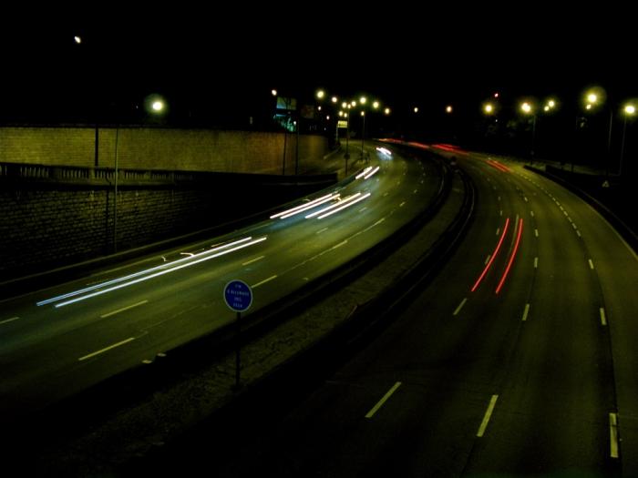 périphérique / ring road