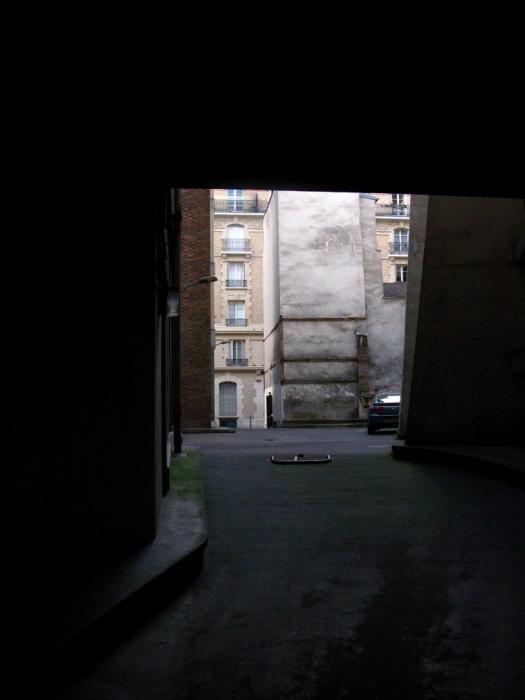 béton / concrete