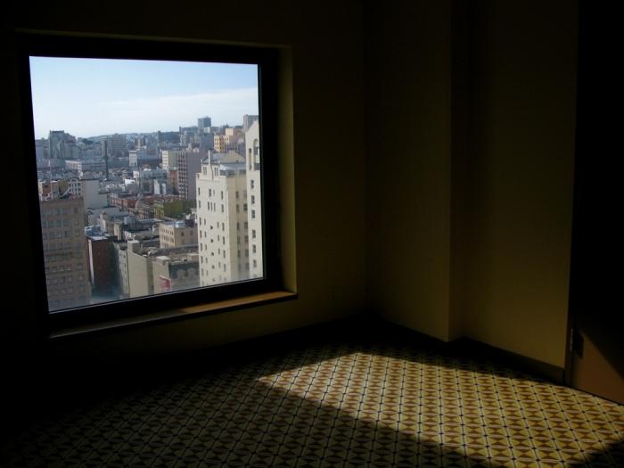 fenêtre / window