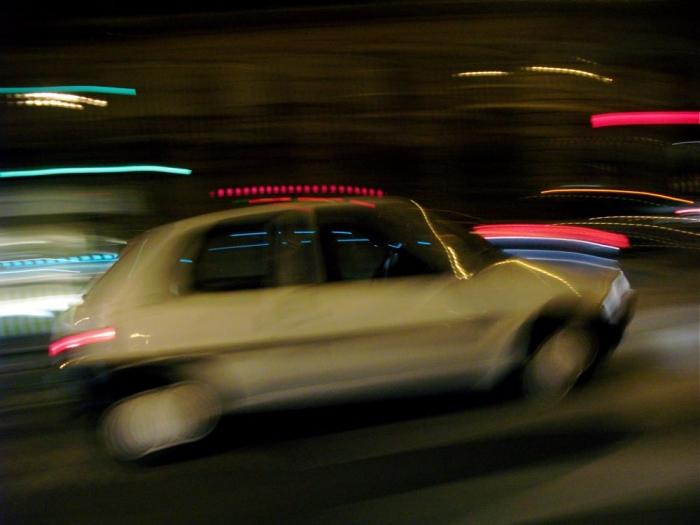 vitesse / speed