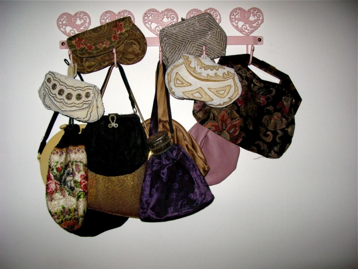 les sacs de maytal / maytal's bags