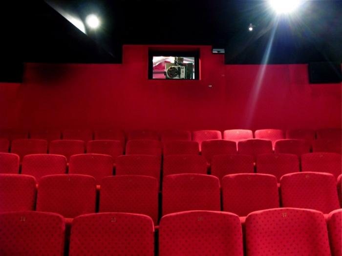 cinéma / cinema
