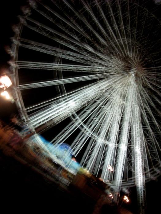 roue / wheel