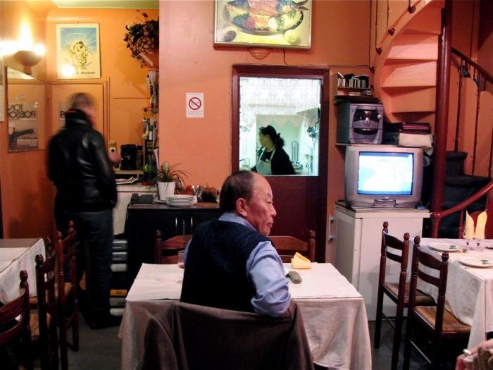 restaurant coréen / corean restaurant