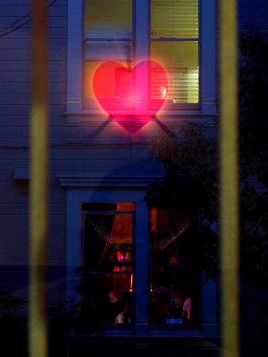 cœur / heart