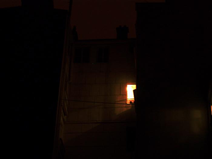 lueur / glow