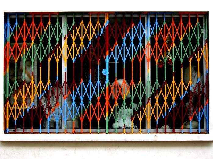 grille / grid