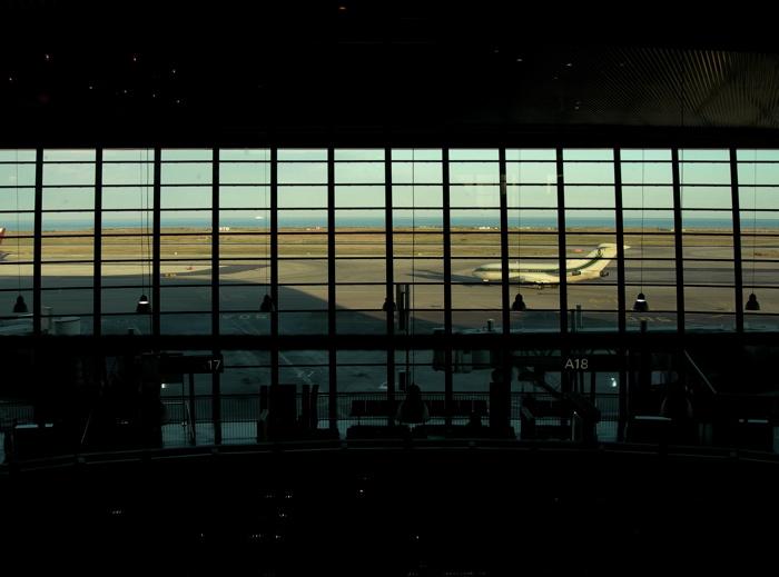 aéroport / airport