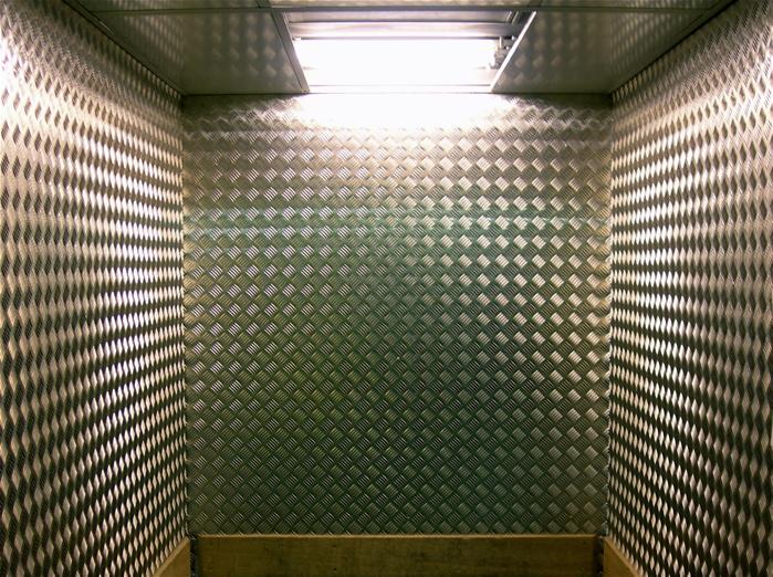 claustrophobie / claustrophobia