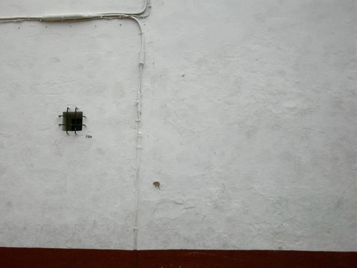 mur / wall