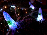 poulpes de no�l / christmas squids2 commentaires.