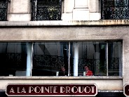� la Pointe Drouot