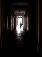 couloir / corridor1 commentaire.
