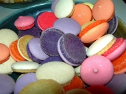 macarons&#13;2 commentaires.
