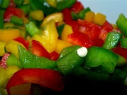 poivrons / sweet peppers
