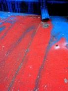 rouge et bleu / red & blue1 commentaire.