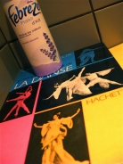 danse & d�odorant / dance & deodorantPas de commentaires.