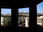 chambre avec vue / a room with a view