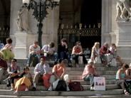 les touristes / touristsPas de commentaires.