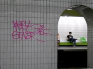 metroPas de commentaires.